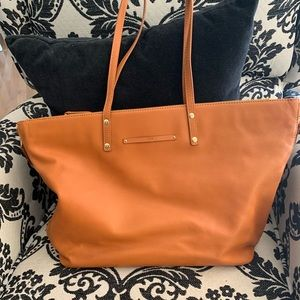 UGG Leather Tote